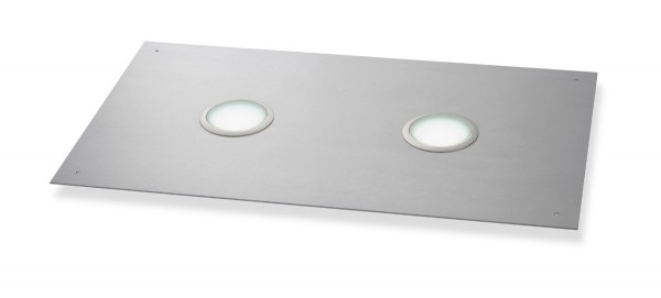 LED Aufschraublampen